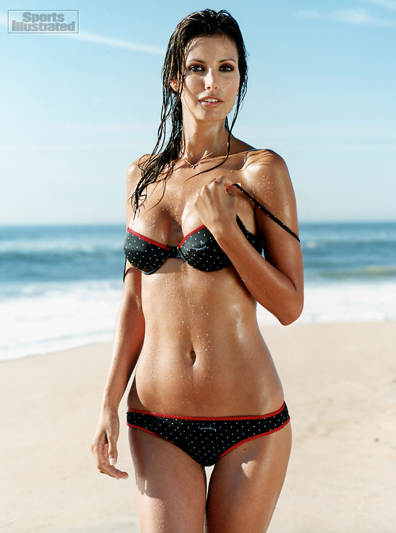 Have missed carrie milbank bikini consider, that